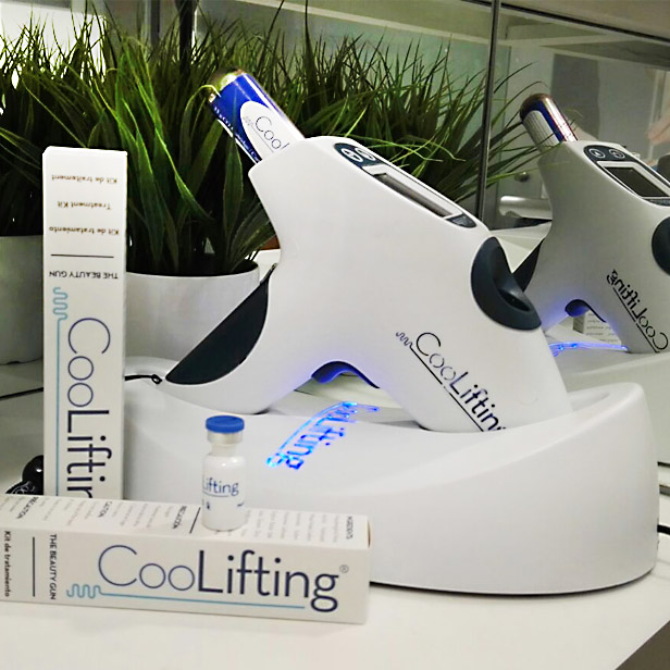 tratamiento de coolifting en ones estetica
